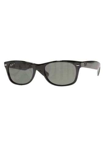 Unisex Sunglasses - Wayfarers Collection-2132901/5855