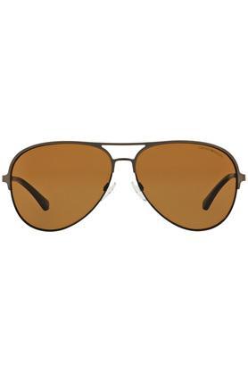 Mens Aviator UV Protected Sunglasses - EA2032 312683