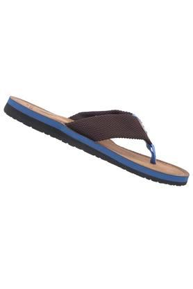 U.S. POLO ASSN. - Brown Sandals & Floaters - 1
