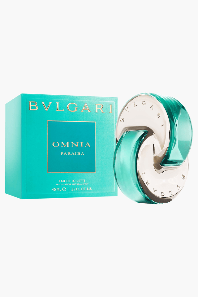 Omnia Paraiba Eau De Toilette Spray for her 40 ml
