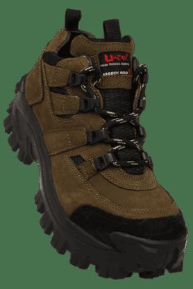 WOODLANDMens Lace Up Casual Shoe
