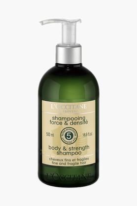 Womens Aromachologie Force Shampoo - 500ml