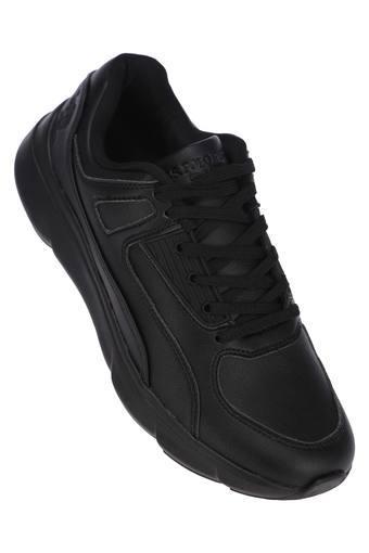 U.S. POLO ASSN. -  BlackCasual Shoes - Main