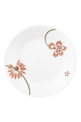 CORELLE Asia Pretty Pink (Set Of 6) - Small Plate