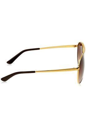 Womens Aviator UV Protected Sunglasses - 0VO3991SI280/13