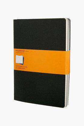 Ruled Cahier Journals - Extra Large Set Of 3