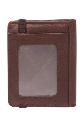 Mens Leather Card Holder
