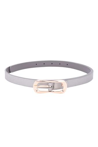 LAVIE -  Pewter Belts - Main