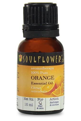 Essential Oil Orange - 15ml