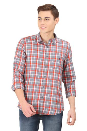 LOUIS PHILIPPE SPORTS -  MulticolorShirts - Main