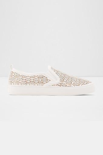 ALDO -  WhiteCasuals Shoes - Main