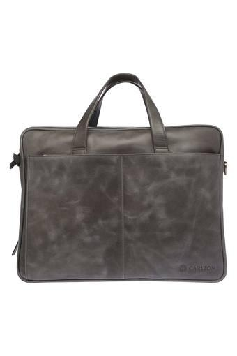 CARLTON -  Grey Travel Essentials - Main
