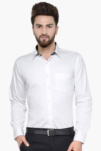 HANCOCK -  WhiteShirts - Main