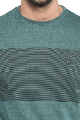 STOP - GreenT-Shirts & Polos - 4