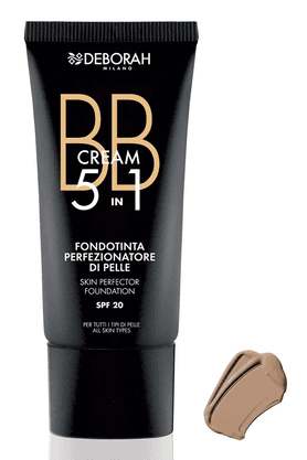 DEBORAH MILANO Bb Cream Foundation