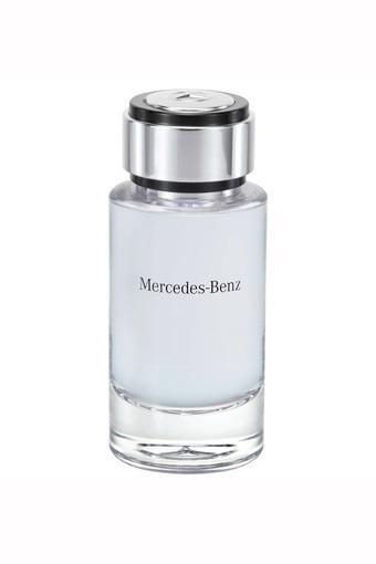 MERCEDES BENZ -  No ColorPerfumes - Main