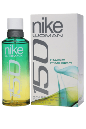 NIKE Womens 150 Magic Passion EdT 150ml