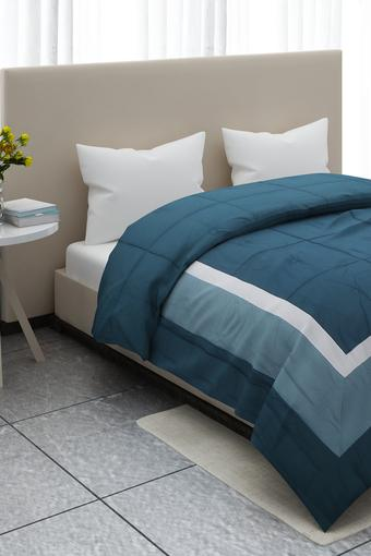 IVY -  TealDuvets & Quilts & Comforters - Main