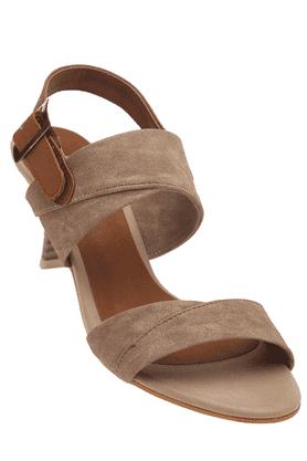 INC.5Womens Ankle Buckle Closure Heel Sandal
