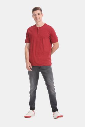 AEROPOSTALE - RedT-Shirts & Polos - 4