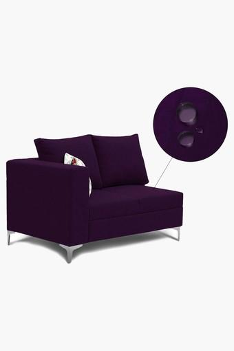 STOA PARIS -  Purple Living Room - Main