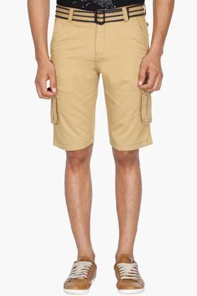 Shorts (Men's) - Mens Basic Shorts