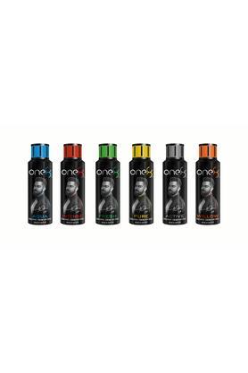 Mens Pure Deodorant Spray - 200ml