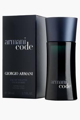 Armani Code - Fragrance for Men - 50 ml