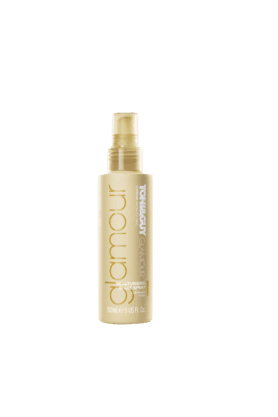 TONI AND GUY Glamour Moisturising Shine Spray 150 Ml