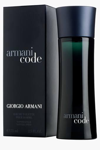 GIORGIO ARMANI -  No Colour Perfumes - Main