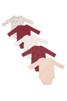 MOTHERCARE - PinkSleepsuits & Rompers - 1