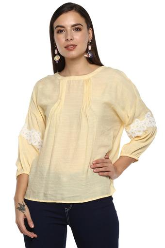 RS BY ROCKY STAR -  Lemon Pvt Women Western Buy 1 & Get 2nd At 20% Off  - Main