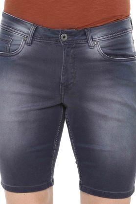 LIFE - GreyMen and Women Shorts - 4