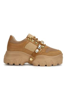 TRUFFLE COLLECTION - SandCasuals Shoes - 2