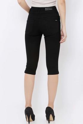 KRAUS - BlackTrousers & Pants - 1