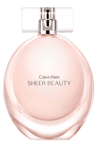 Sheer Beauty EDT for Women - 100ml