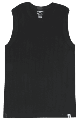 JOCKEY Mens Stretch Solid Round Neck Vest - 2154444