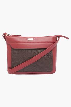 LAVIEWomens Zipper Closure Sling Bag - 202785356