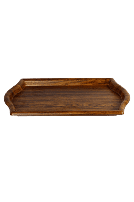 IVY Plastic Servicing Tray