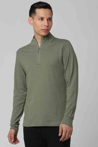 FRATINI -  Olive Mens winter wear - Main