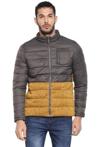 UNITED COLORS OF BENETTON -  GreyWinterwear - Main