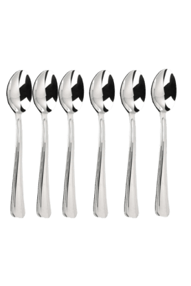 SANJEEV KAPOOR Baby Spoon (Set Of 6)