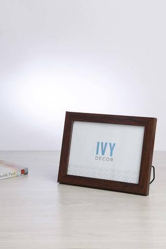 IVY -  WalnutPhoto Frames - Main
