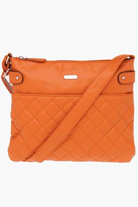 LAVIEWomens Zipper Closure Sling Bag - 201440694