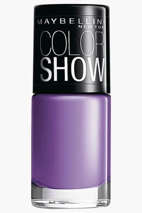 MAYBELLINEColor Show Nail Color- Lavender Lies
