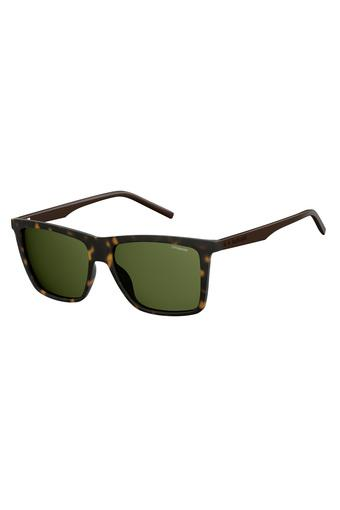 Mens Wayfarer Polarized Sunglasses