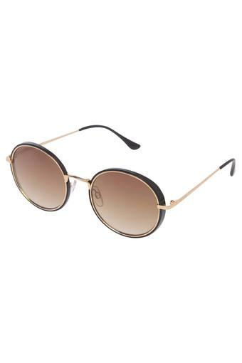 Womens Regular UV Protected Sunglasses - NOP-1608-C01