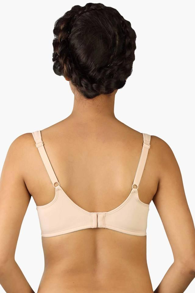 Womens Full Coverage Padded Bra