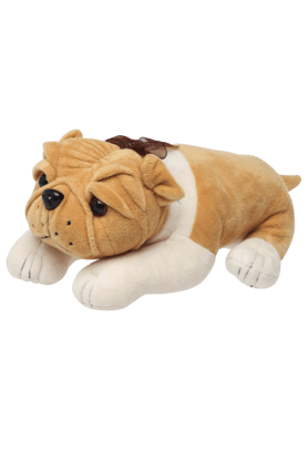Buy Happiness Unisex Baby Pug Dog Soft Toy Shoppers Stop