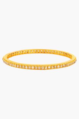MALABAR GOLD AND DIAMONDSWomens 22 KT Gold Bangle - 201203440